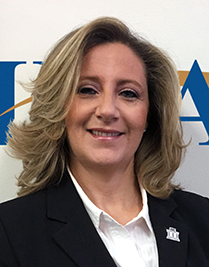 Maria Teresa Septien — Director Business Development Latin America
