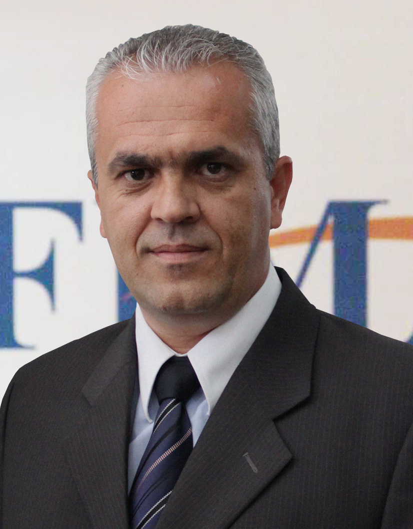 Agnaldo de Oliveira — Operations Director
