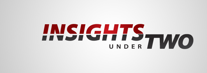Insights Under Two - Q & A