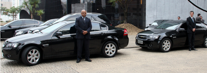 Book a Protective Security Driver